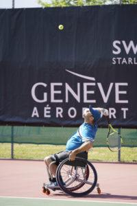 Swiss Open 2018 Genève, Juillet 2018 ©Nicolas Righetti/Lundi13